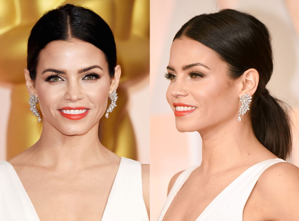 Beauty Looks, Academy Awards, Jenna Dewan-Tatum