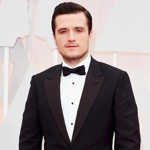 Josh Hutcherson, 2015 Academy Awards