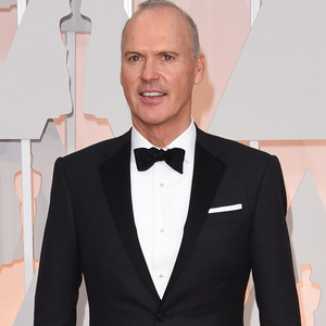 Michael Keaton, 2015 Academy Awards