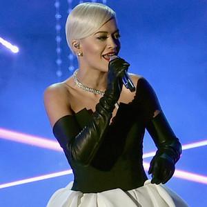 Rita Ora, 2015 Academy Awards