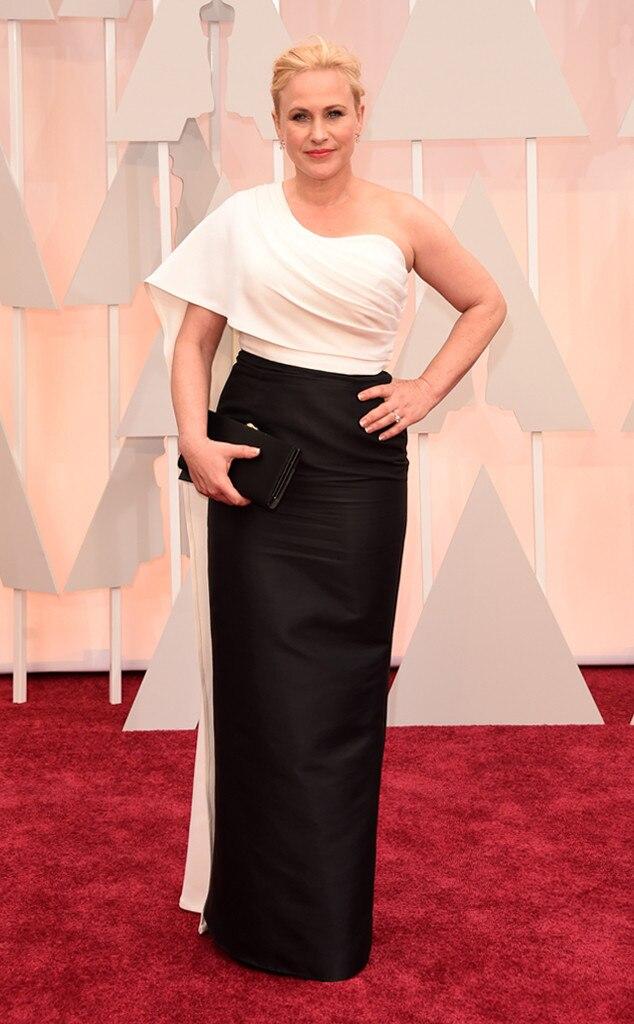Patricia Arquette, 2015 Academy Awards