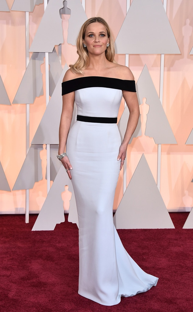 Reese Witherspoon, 2015 Academy Awards