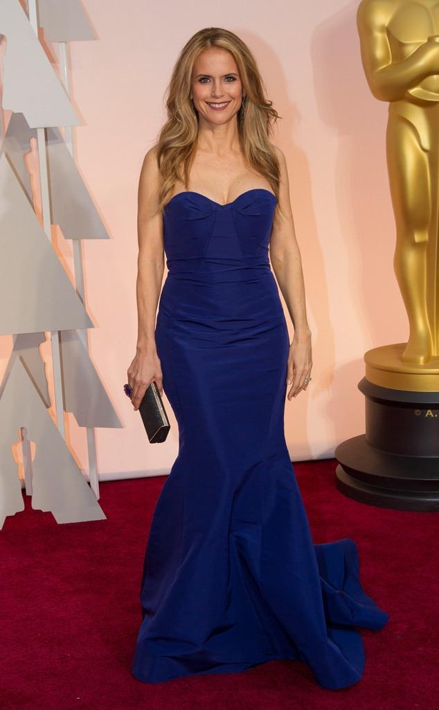 Kelly Preston, 2015 Academy Awards