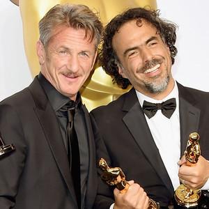 Sean Penn, Alejandro G. Inarritu