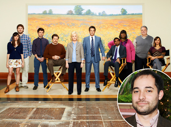 Harris Wittels, Parks and Rec Cast