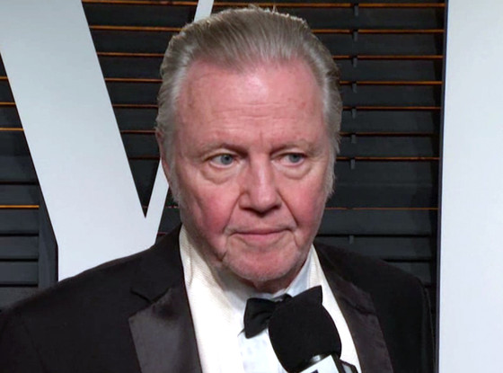 Jon Voight Is Still Fired Up About Angelina Jolie s Oscars
