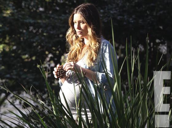 Jessica Biel, Exclusive