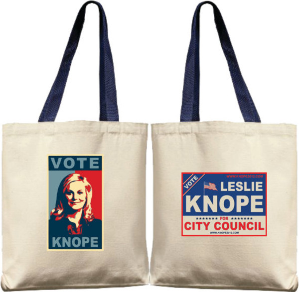 Parks and Rec gear