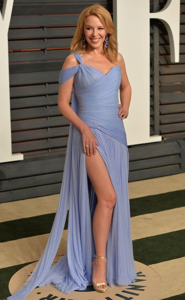 Kylie Minogue, Vanity Fair Oscar Party