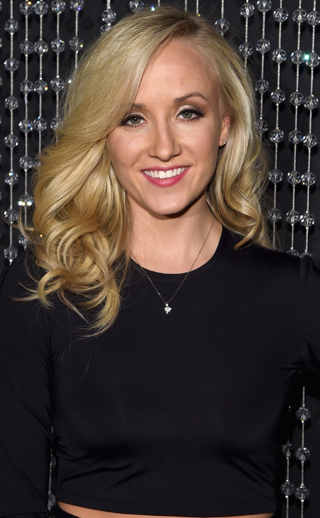 Nastia Liukin Engaged See The Olympian S Gorgeous Ring