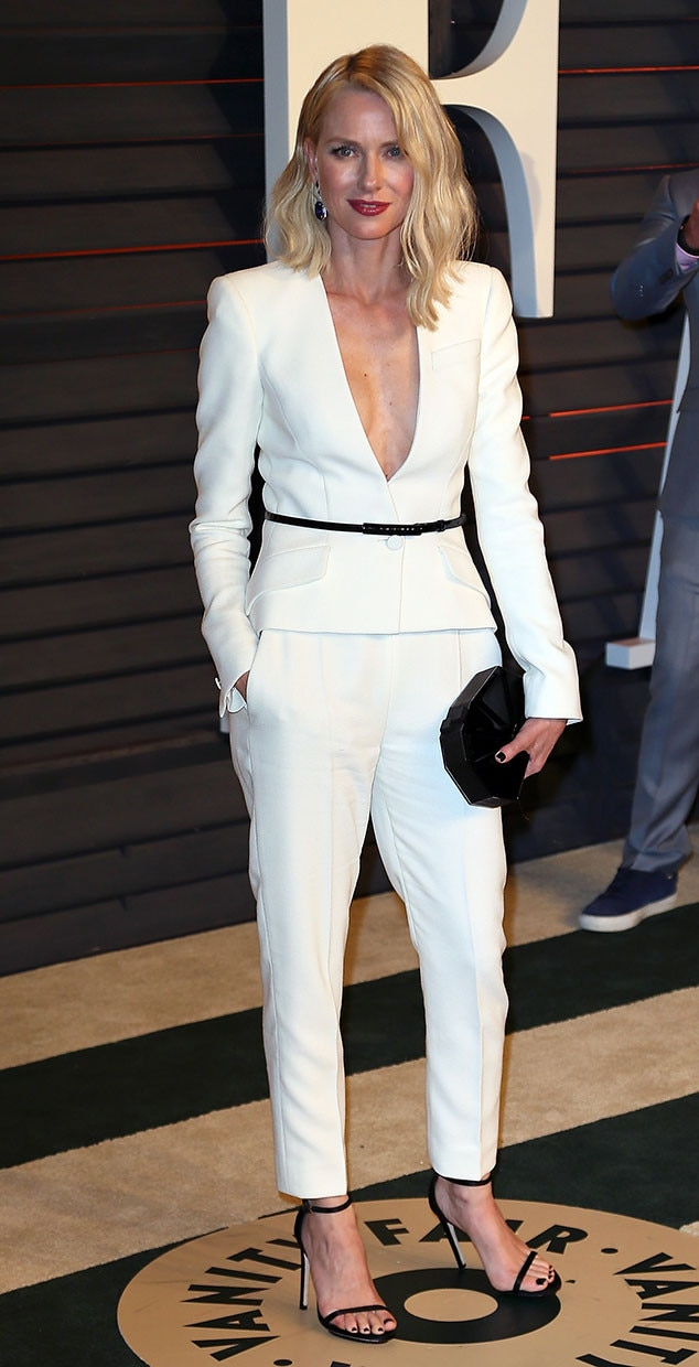 Naomi Watts from 2015 Oscars After-Party Looks (Plus ...
