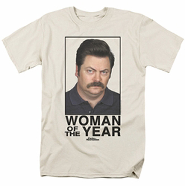 Parks and Recreation Gear