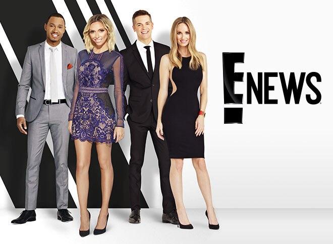 E! News - Shows Carousel Image
