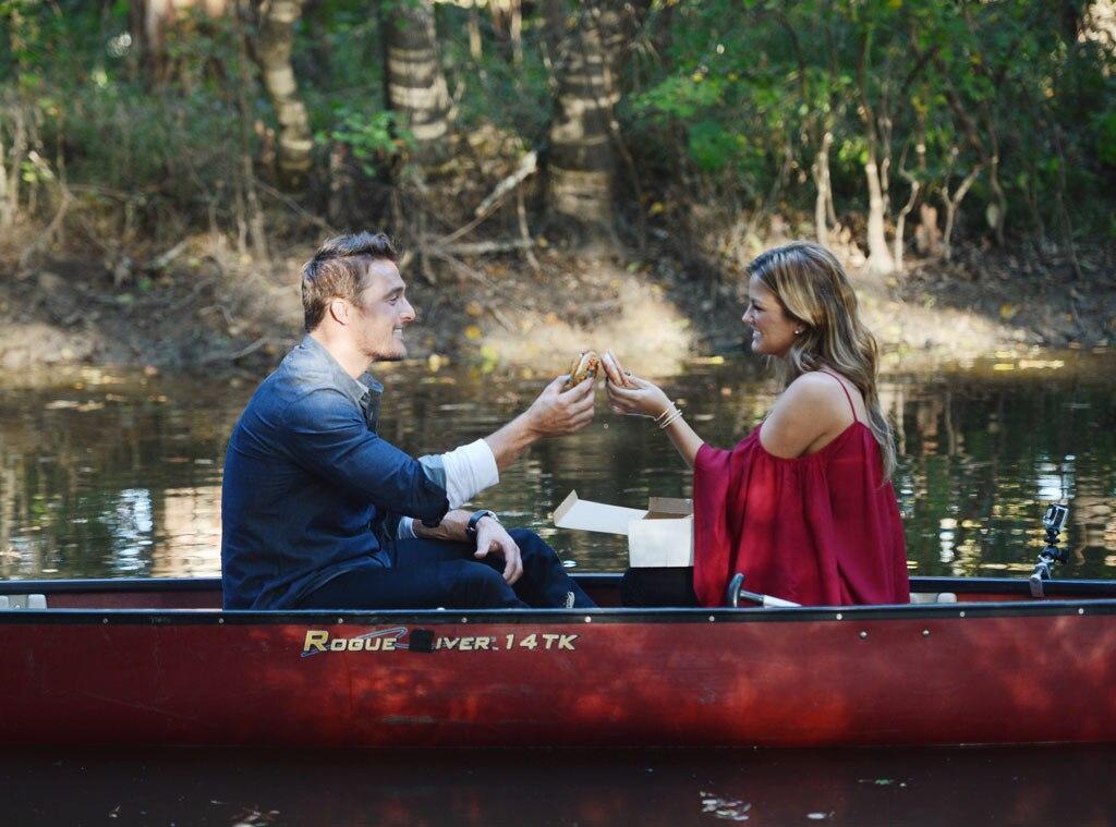 The Bachelor, Episode 2/23