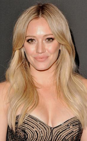 Hilary Duff from Celebs Reveal Their Weights | E! News  Hilary Duff