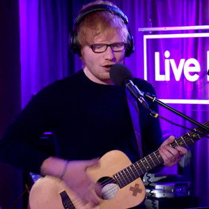 Ed Sheeran, Dirty Cover