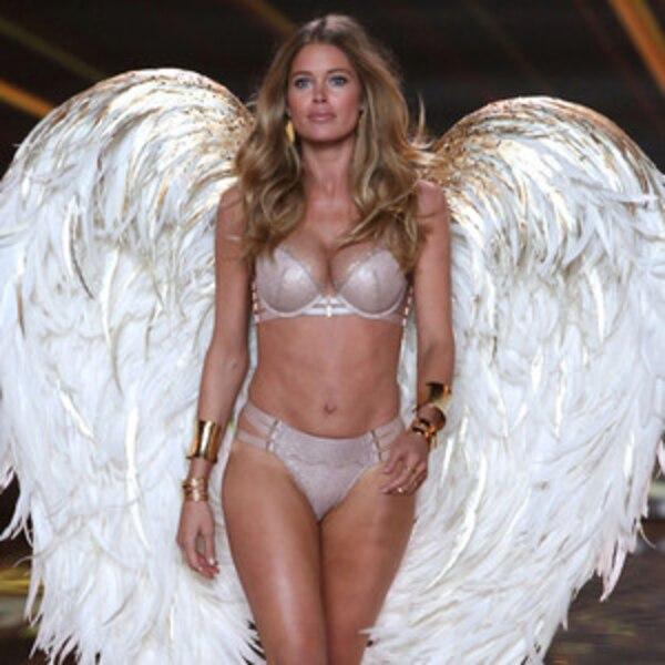 Another Angel Gone! Doutzen Kroes Left Victoria's Secret ...