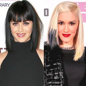 Katy Perry, Diplo, Gwen Stefani