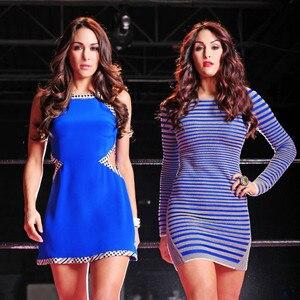 Brie Bella, Nikki Bella, Total Divas