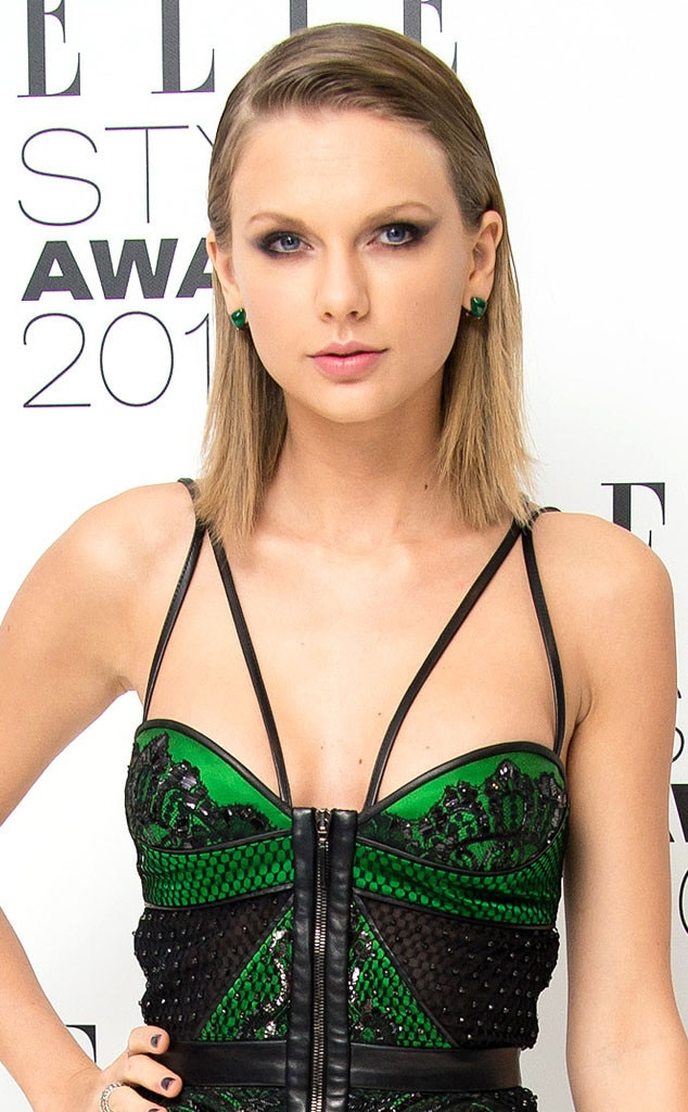 Daily Beauty Moment, Taylor Swift
