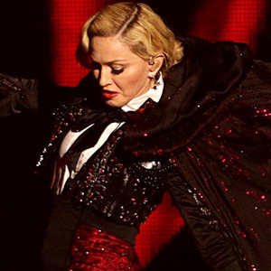 Madonna, BRIT Awards