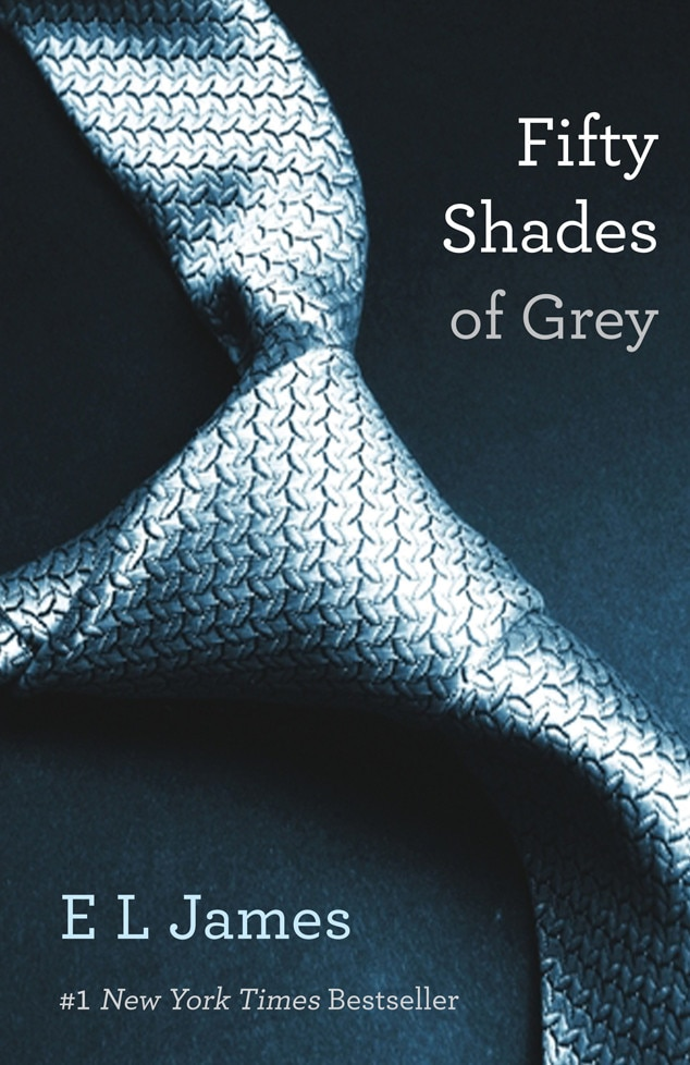 Fifty Shades of Grey, Book
