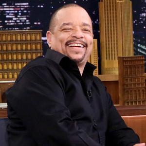 Ice-T, Tonight Show