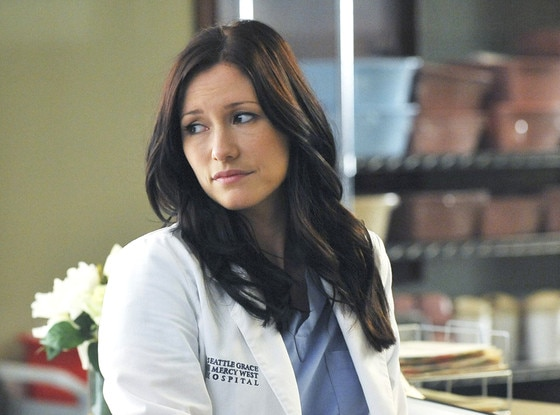 a greys anatomy fanfavorite just joined supergirlas a
