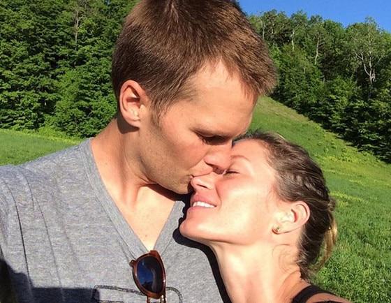 Tom Brady Addresses Gisele Bündchen Divorce Rumors for the ... Gisele Bundchen Diet