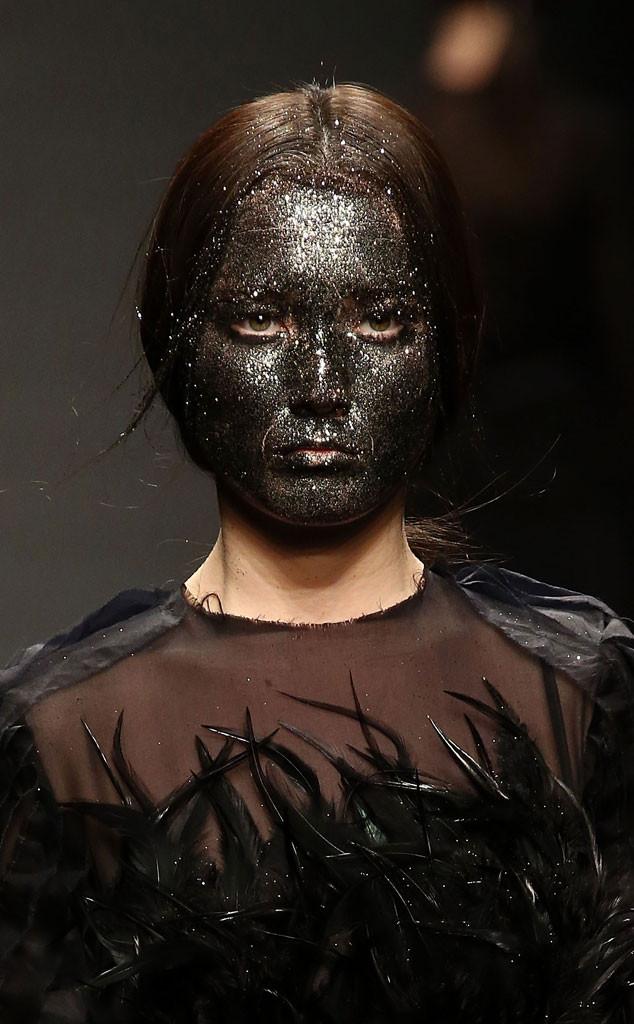 Claudio Cutugno, Milan Fashion Week