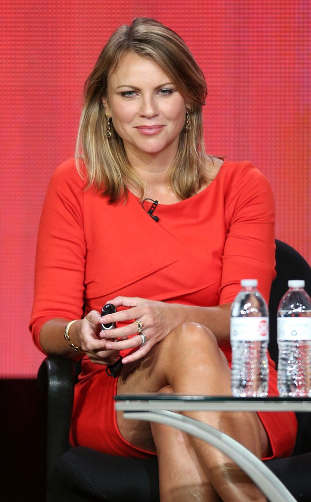 Lara Logan Hospitalized Again For Injuries Sustained From