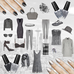 OPI, Fifty Shades of Grey