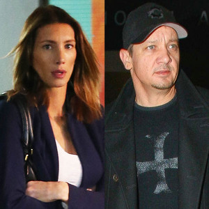 Sonni Pacheco, Jeremy Renner