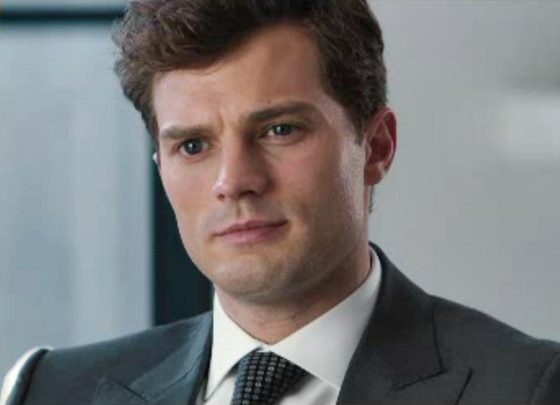Today Show Exclusive, Fifty Shades of Grey, Jamie Dornan