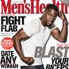Kevin Hart, Men's Health