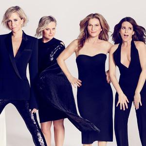 SNL Ladies, Glamour