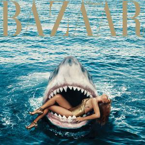 Rihanna, Harper's BAZAAR