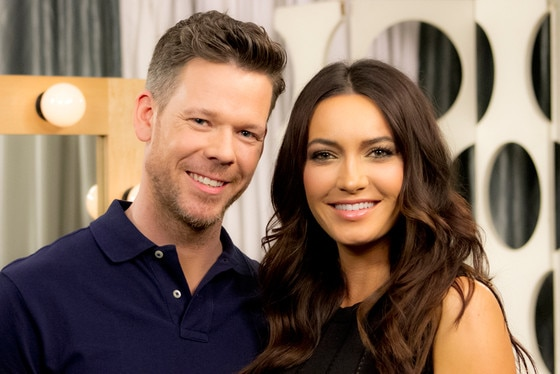 E! Style Collective, Jake Bailey, Bronze Smokey Eye