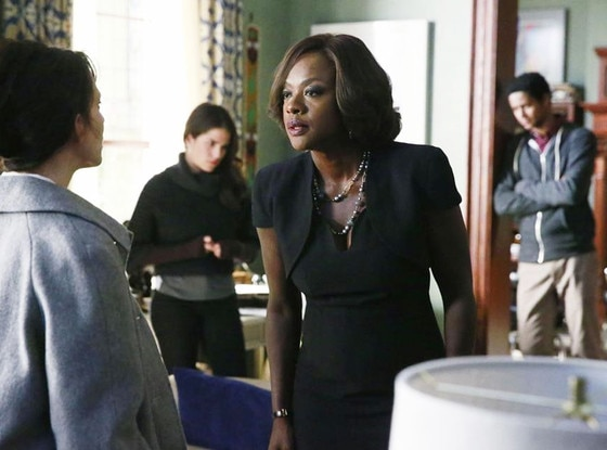 WWK, How To Get Away With Murder