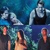 TV Love Triangles, True Blood, Lost