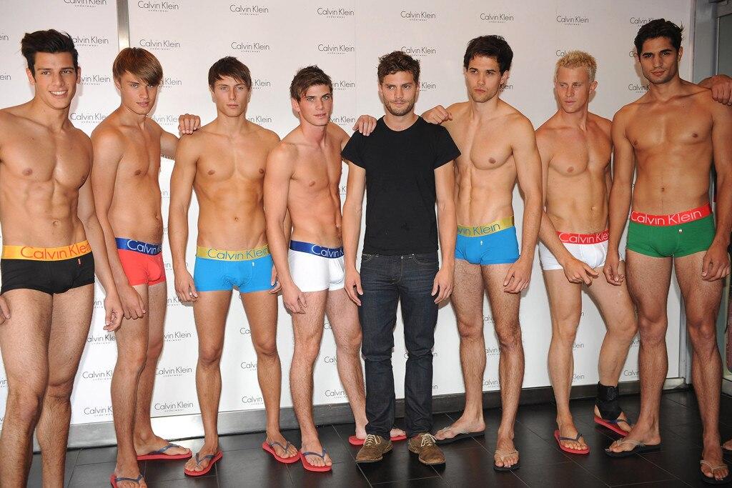 Men Underwear Naked 71