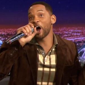 Will Smith, Tonight Show