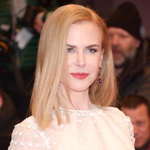 Nicole Kidman, Hair