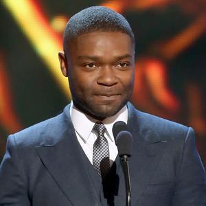 David Oyelowo, 46th NAACP Image Awards