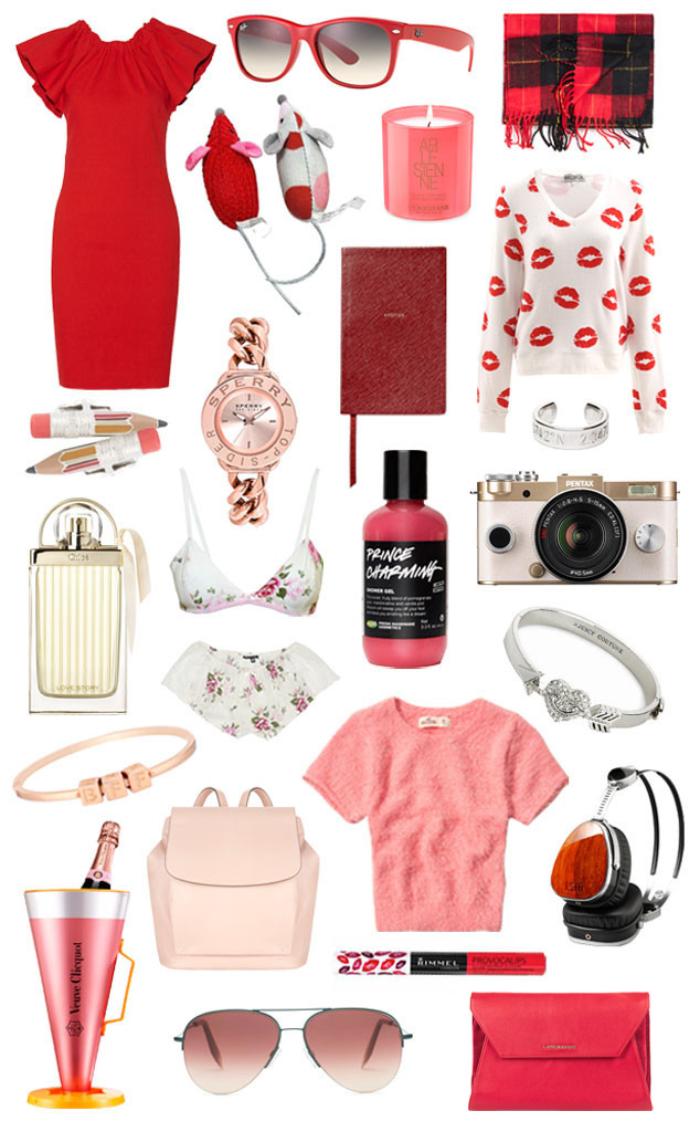 Valentine's Day Gifts for Every Kind of Relationship ...