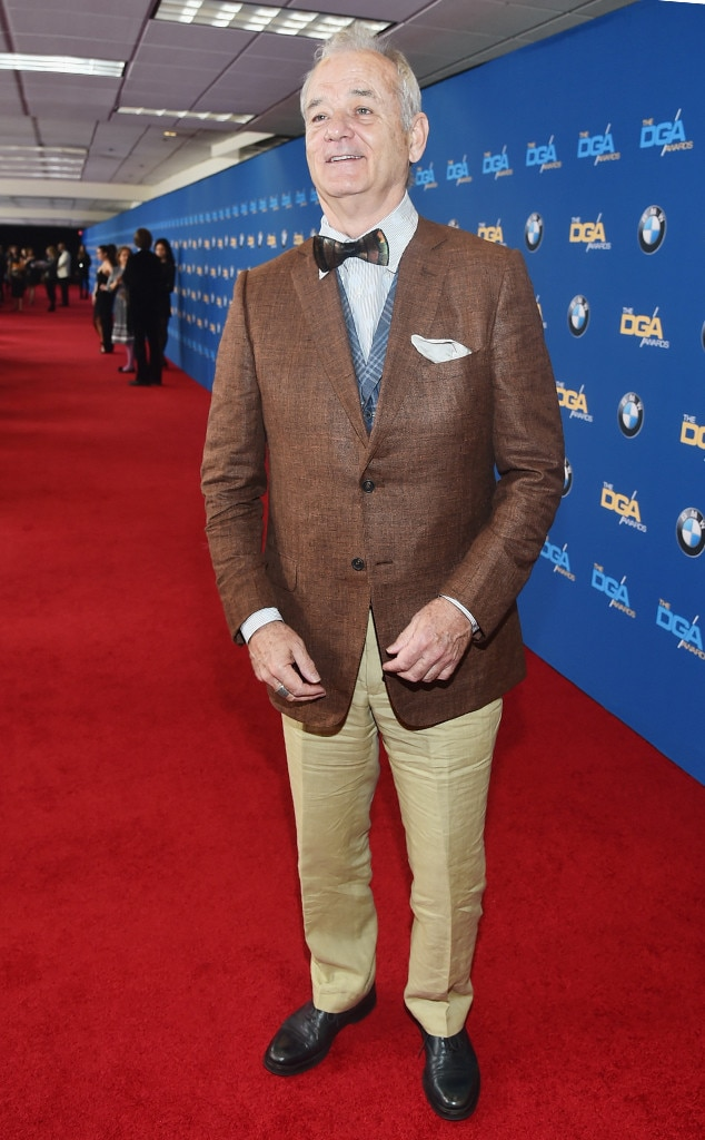 Bill Murray, Directors Guild Of America Awards
