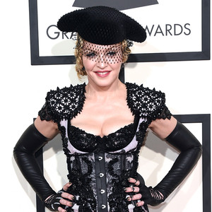 Madonna, Grammy Awards