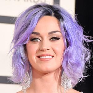 Katy Perry, Grammy Awards, Hair