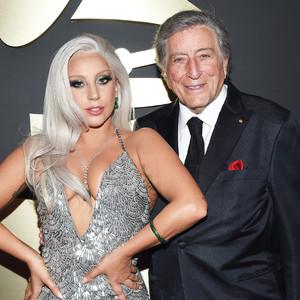 Lady Gaga, Tony Bennett, Grammy Awards