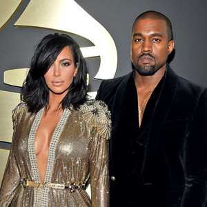 Kim Kardashian, Grammy Awards, Couples